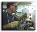 Custom Laboratory and Scientific Method Glassblowing